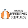 Detwiler Golf Club Logo