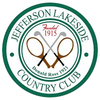 Jefferson Lakeside Country Club Logo