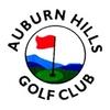 Auburn Hills Golf Club Logo