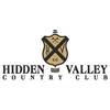 Hidden Valley Country Club Logo