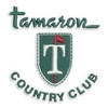 Tamaron Country Club Logo