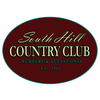 South Hill Country Club Logo