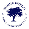 Springfield Golf & Country Club Logo
