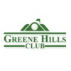 Greene Hills Golf Club, The Logo
