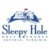 Sleepy Hole Golf Course Logo