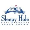Sleepy Hole Golf Course Logo