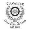 Cavalier Golf & Yacht Club Logo