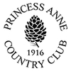 Princess Anne Country Club Logo