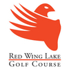 Red Wing Lake Golf Course Logo