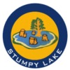 Stumpy Lake Golf Course Logo
