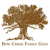 Bow Creek Golf Course Logo
