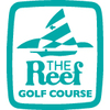 Reef Golf Course, The Logo