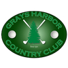Grays Harbor Country Club Logo