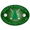 Grays Harbor Country Club Logo