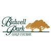Bidwell Park Golf Course Logo