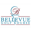Bellevue Municipal Golf Course Logo