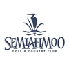 Semiahmoo Golf & Country Club Logo
