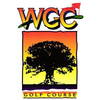 WGC Golf Course Logo