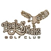 EagleSticks Golf Club Logo
