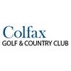 Colfax Golf Club Logo