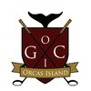 Orcas Island Country Golf Club Logo