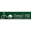Dornick Hills Golf & Country Club Logo