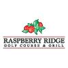 Raspberry Ridge Golf Course Logo