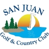 San Juan Golf & Country Club Logo