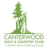 Canterwood Golf Club Logo