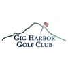 Gig Harbor Golf & Country Club Logo