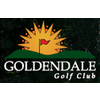Goldendale Golf Club Logo