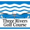Three Rivers Golf Course Logo