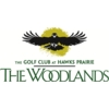 The Golf Club at Hawks Prairie - The Woodlands Logo