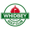 Whidbey Golf Club Logo