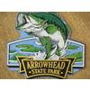 Arrowhead State Park Golf Course Logo