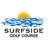 Surfside Golf Course Logo