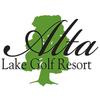 Alta Lake Golf Resort Logo