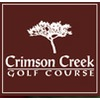 Crimson Creek Golf Course Logo