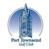 Port Townsend Golf Club Logo