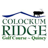 Colockum Ridge Golf Course Logo