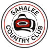 South/North at Sahalee Country Club Logo