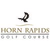 Horn Rapids Golf Club Logo