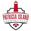 Patricia Island Golf Club Logo