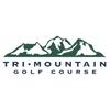 Tri-Mountain Golf Course Logo