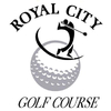 Royal City Public Golf Course Logo