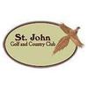 St. John Golf & Country Club Logo