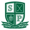 Sand Point Country Club Logo