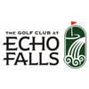 Echo Falls Country Club Logo