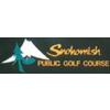 Snohomish Public Golf Course Logo
