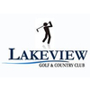 Lakeview Golf Country Club Logo